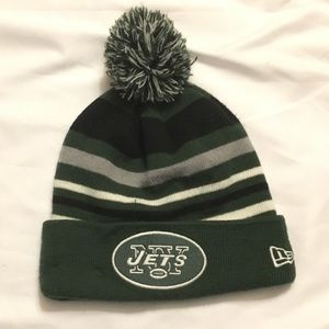 New York Jets NFL Beanie